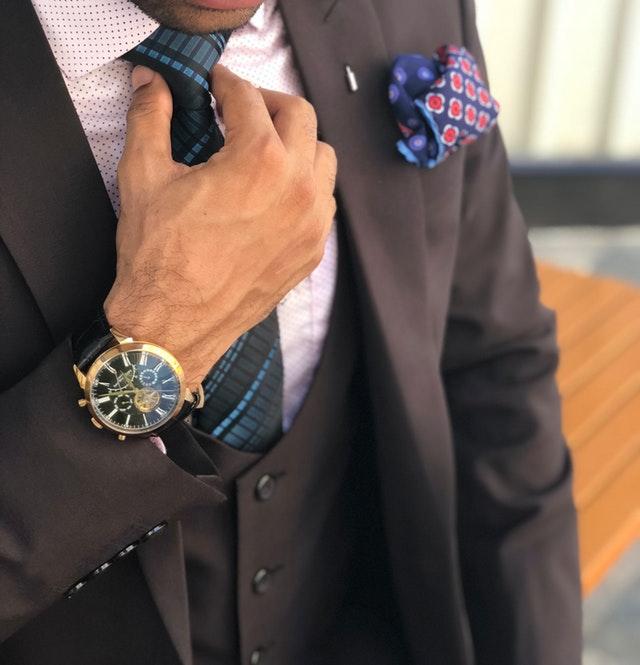 Køb ure til mænd der ikke ønsker sig noget