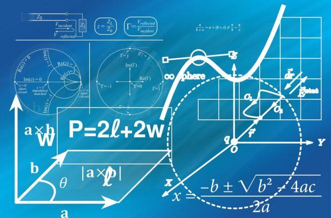 Gør brug af dine matematiske færdigheder til at tjene penge på investering