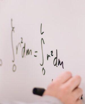 Forskellige måder en matematisk student ville kunne tjene penge via deres viden